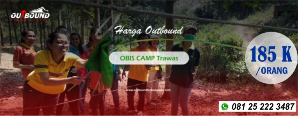 Harga Outbound Trawas