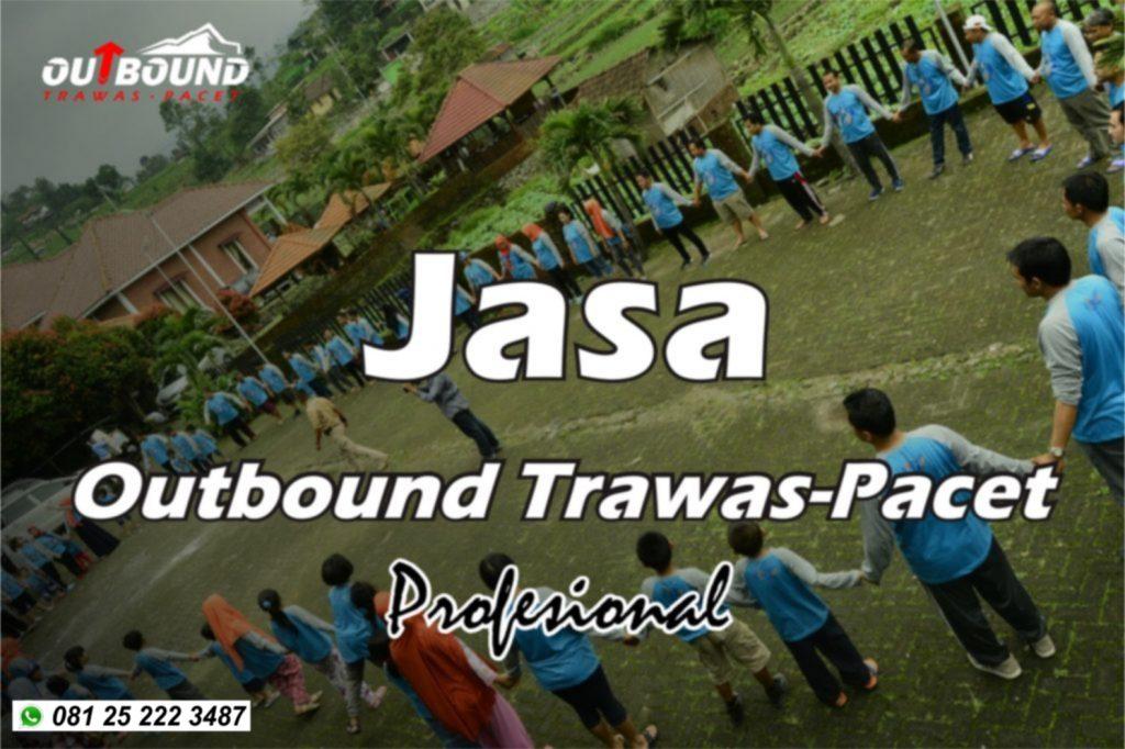 Jasa Outbound Trawas