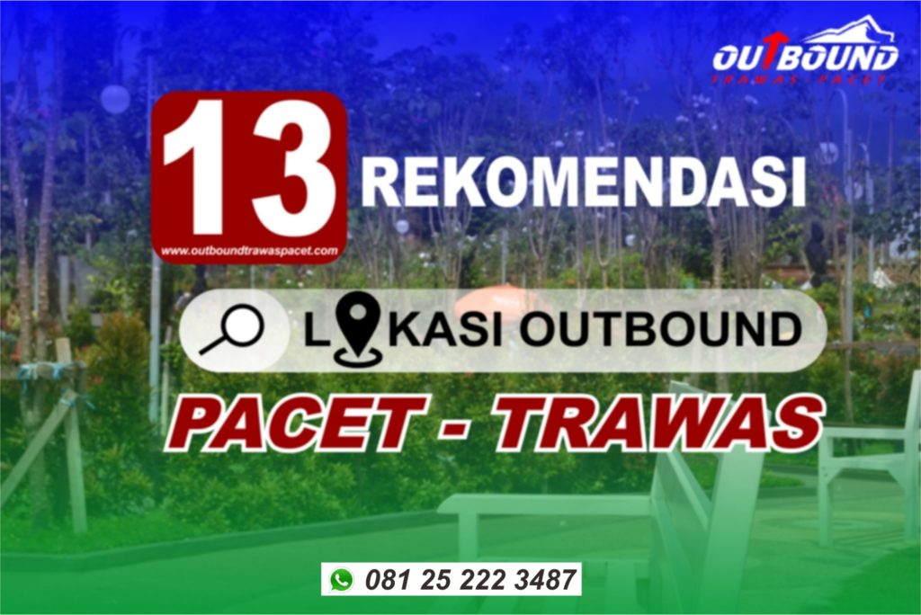Lokasi Outbound Pacet