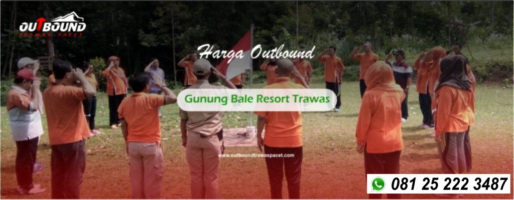 Lokasi Outbound Trawas