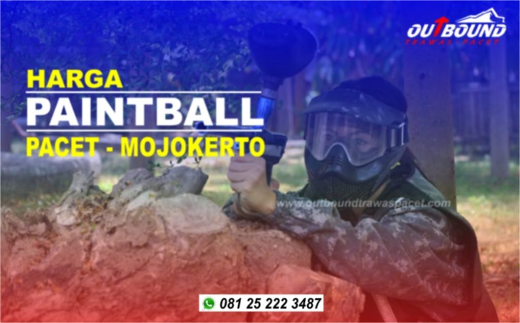 Paintball Pacet