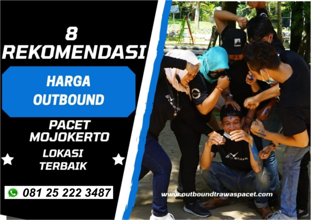 harga outbound pacet